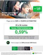 Ofertas de Banco Falabella, CRM