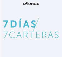 7 Días/7 Carteras