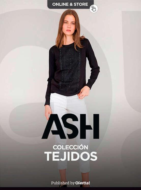 Ofertas de Ash, Tejidos