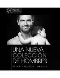 Colección Hombres Moletto