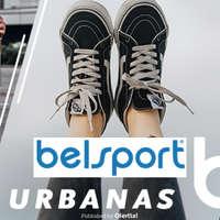 Zapatillas Urbanas