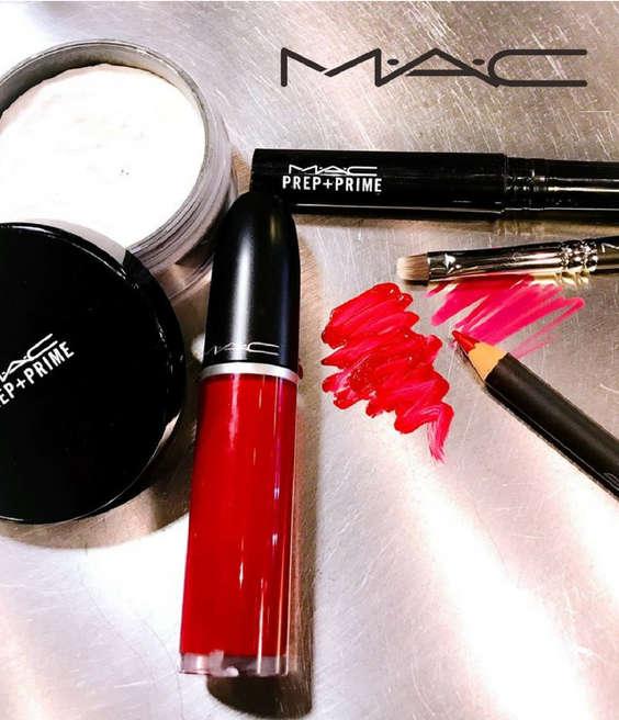 Ofertas de Mac Cosmeticos, Favoritos