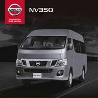 nuevo NV350