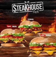 Steakhouse Fest