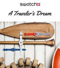 A Traveler's Dream