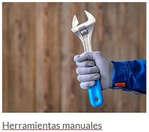 Ofertas de Punto Maestro, Herramientas manuales