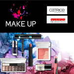 Ofertas de Make Up, Nuevos productos