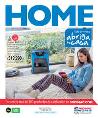 Home Calefacción