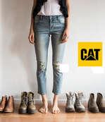 Ofertas de Cat, Sandalias