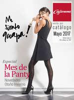 Ofertas de Caffarena, catálogo mayo1