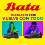 Ofertas de Bata, Escolares 2020