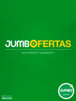 Ofertas de Jumbo, Jumbofertas