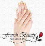 Ofertas de French Beauty, Descuento amigas