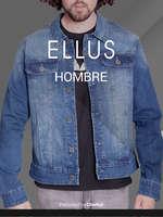 Ofertas de Ellus, Hombre