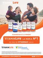 Ofertas de SalcoBrand, Vitamin Life