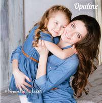 Al Jardín con Opaline