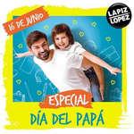 Ofertas de Lápiz López, Especial Día del Papá