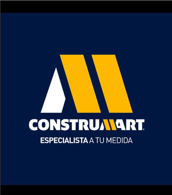 Ofertas de Construmart, Césped