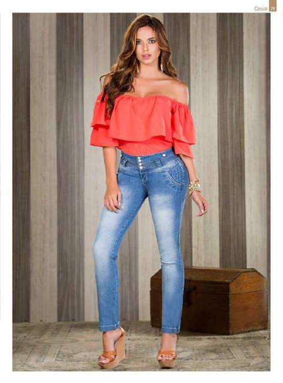 Ofertas de Angel Jeans, nuevos