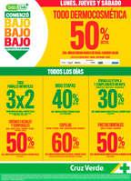 Ofertas de Cruz Verde, Promociones Socios