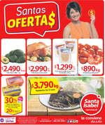 Ofertas de Santa Isabel, santas ofertas