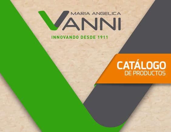 Ofertas de Vanni, Productos