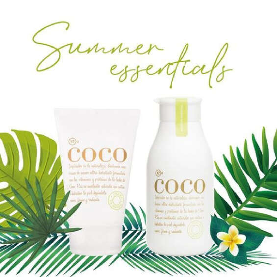 Ofertas de Vz, Summer essentials