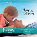 Ofertas de Ficcus, Catálogo Primavera Verano