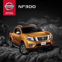 nuevo NP300