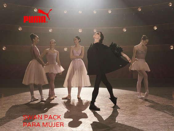 Ofertas de Puma, Puma Swan pack para mujer