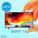 Ofertas de Paris, Smart TV