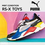 Ofertas de Puma, RS-X Toys