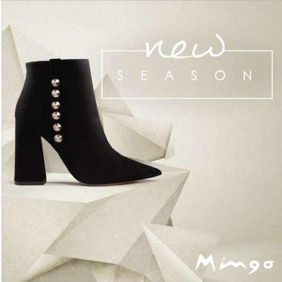 Ofertas de Mingo, new season