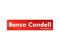 Catálogos de <span>Banco Condell</span>