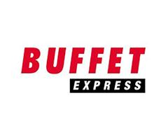 Catálogos de <span>Buffet Express</span>