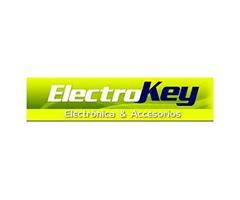 Catálogos de <span>Electro Key</span>