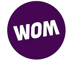 Catálogos de <span>WOM</span>