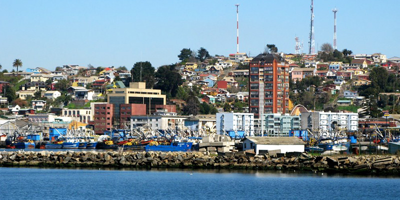 Catálogos y ofertas de tiendas en Talcahuano